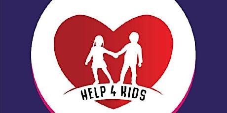 Help 4 Kids Gala Event tickets