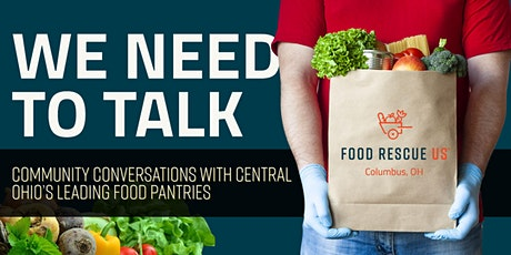 Food Insecurity Panel Discussion tickets