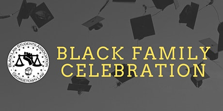 Black Family Celebration tickets