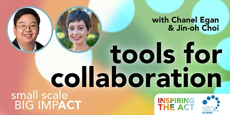 Small Scale, Big Impact: Tools for Collaboration tickets