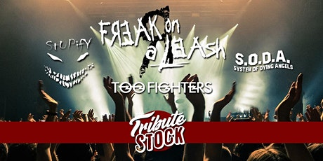 Tribute Stock at Headwaters tickets