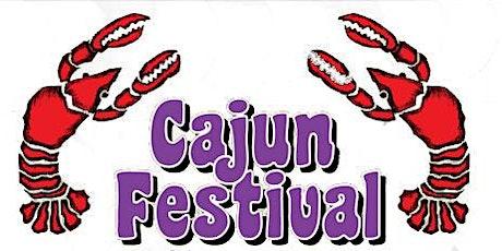 40th Annual Medina Lake Cajun Festival tickets