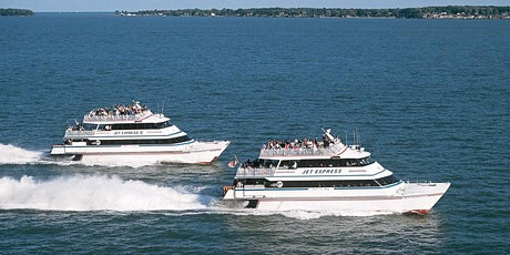 MBC Jet Express Trip to Put-In-Bay!! tickets