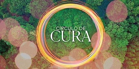 Círculo de Cura |  Maio de 2021 | 20h30 bilhetes