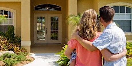 Free Home Buyer Orientation Workshop - Online 6/22/2021 tickets