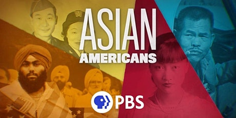 AAPI Heritage Month Watch Party: PBS Asian Americans tickets