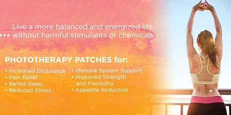Non Invasive Stem Cell Therapy tickets
