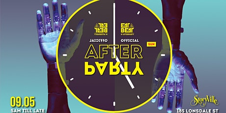Eat The Beat : Official After Party tickets
