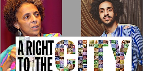 A Right to the City - Brick by Brick tickets