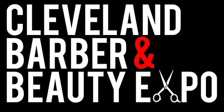 Cleveland Barber and Beauty Expo 2021 tickets