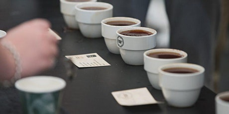 ONA Sydney // Monthly Release Cupping tickets