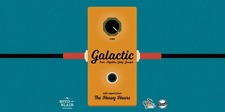 Galactic feat. Anjelika 'Jelly' Joseph tickets