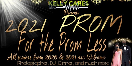 Prom for the Prom-less tickets
