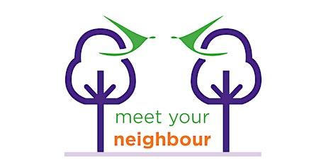 Meet your Neighbour Penrith tickets