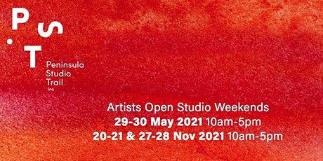 Mornington Peninsula Artists Open Studio Trail tickets