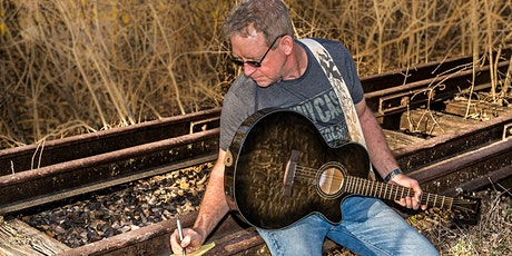 Carl Worden w/special guest Hazzard County tickets
