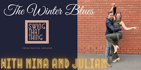 The Winter Blues tickets