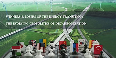 Winners & Losers of Energy Transition tickets