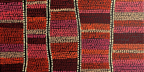 Guided Aboriginal Art Session with Sasha Hill tickets