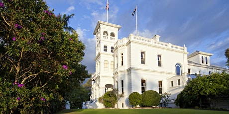 House Tours - Government House Open Day tickets