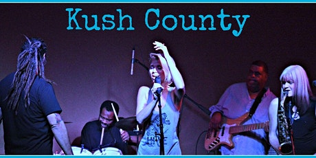 Shorefyre Weekend Concert Series presents: Kush County Music! tickets