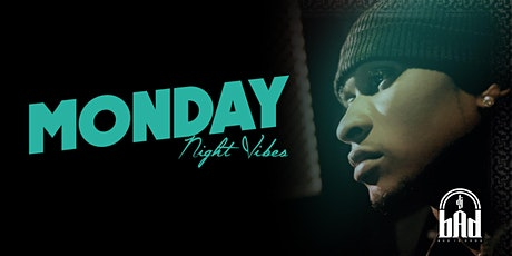 Monday Night Vibes 5/10 tickets