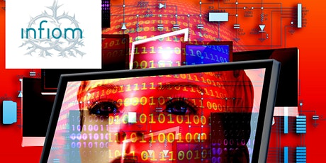 Virtual Infiom Salon -- DeFi, NFTs and Consensus Blockchain Economies! tickets