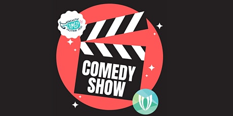 HYP Comedy Night tickets