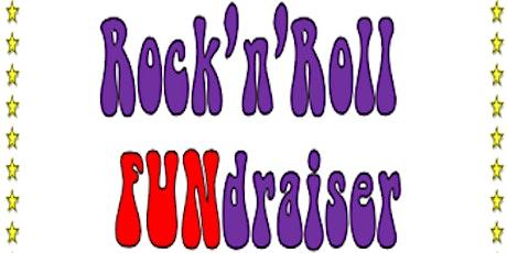 Rock n Roll FUNdraiser tickets