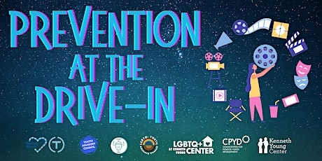 Prevention at the Drive-In: Youth Arts, Health & Community Building tickets