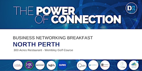 District32 Business Networking Perth – North Perth - Thu 10 June tickets