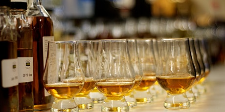 Summer Whisky, Wine and Song tickets