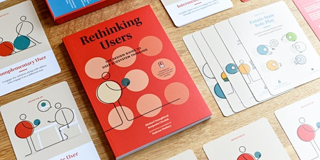 Rethinking Users - Workshop with Authors entradas