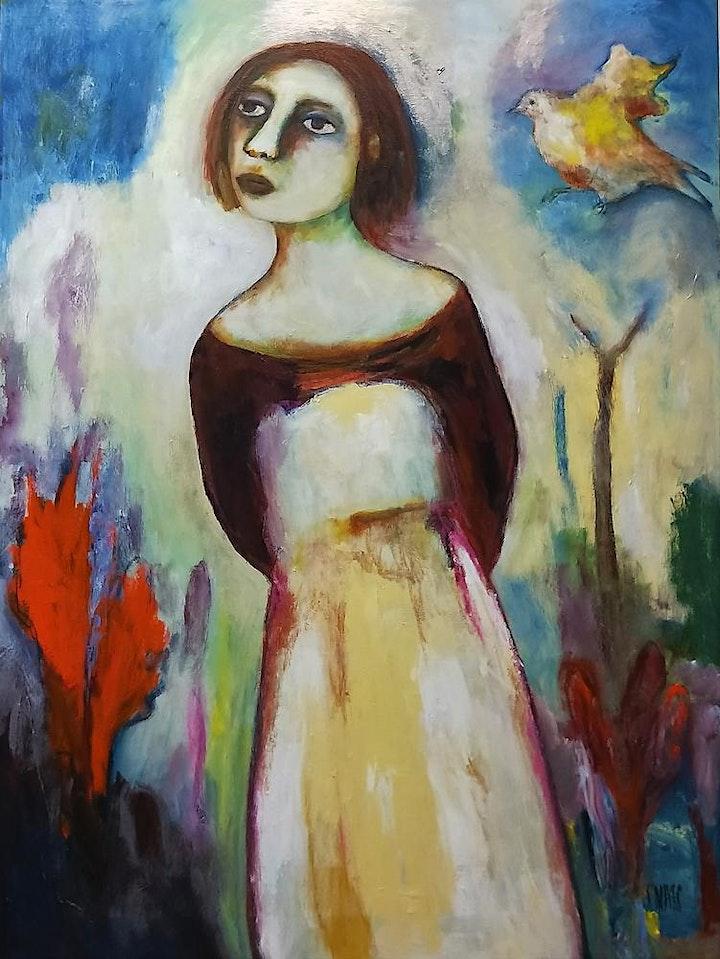 Regina Noakes: Serendipity image