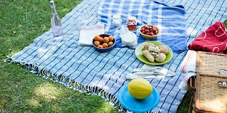 An ADF families event: Harbourside picnic in the park, Sydney tickets