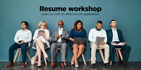 Resume Workshop - Werribee tickets