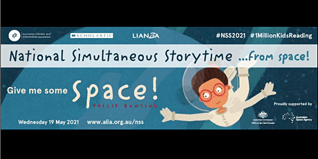 National Simultaneous Storytime @ Bridgewater Library tickets
