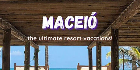 Ultimate All Inclusive Resort Vacations: Brazil! ingressos