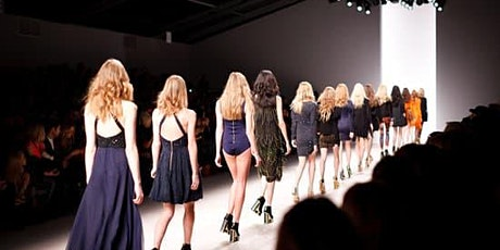 Los Angeles Runway Bootcamp July 24, 2021 -Summer! LIMITED SPOTS! tickets