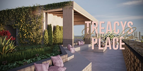Treacys Place | Stage 2 Grand Public Launch tickets