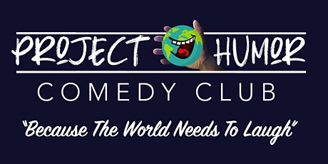 Project Humor Comedy Club @ Brickside Bar and Grille tickets
