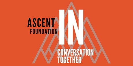 In Conversation Together - Partnering through a Crisis tickets
