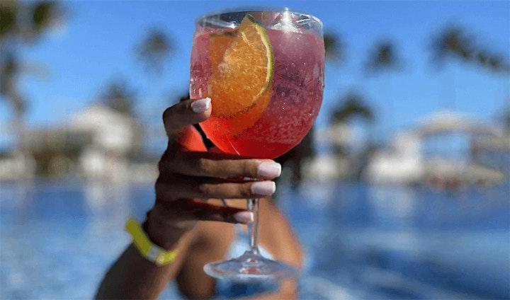 Imagem do evento All Inclusive Vacations: Brazil!