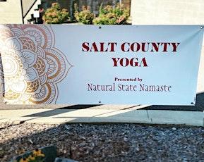 Salt County Yoga at Benton Farmers Market tickets