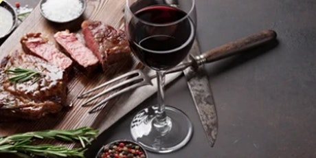 Sunday  Wine-derful Winter Roast tickets