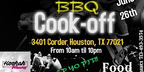 BBQ Cook-off & Bike Show tickets