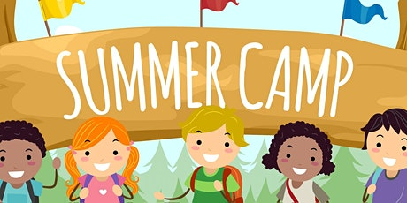 Virtual Summer Break French STEM Camp tickets
