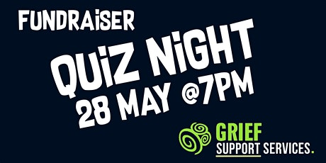 Community Quiz Night tickets