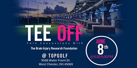 Tee Off Fore Concussions with The Brain Injury Research Foundation tickets