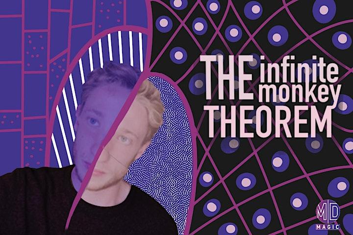 The Infinite Monkey Theorem image